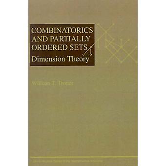 Kombinaattorit ja osittain tilatut setit - Williamin dimensioteoria