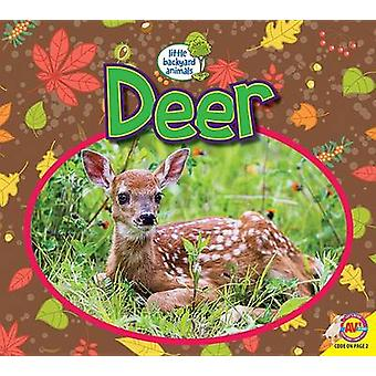 Deer by Samantha Nugent - 9781489647474 Book