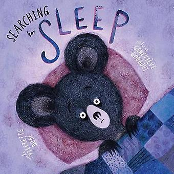Searching For Sleep by Genevieve Godbout - 9781772290219 Book