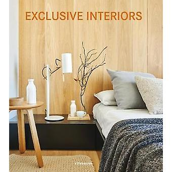 Exclusive Interiors by Claudia Martinez Alonso - 9783741920844 Book
