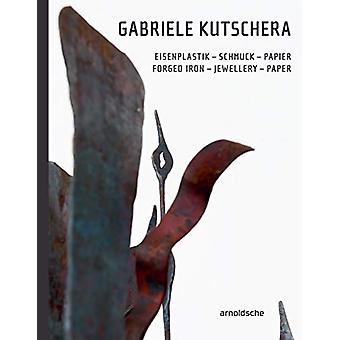 Gabriele Kutschera - Forged Iron - Jewellery - Paper by Carl Aigner -