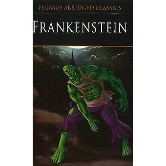 Frankenstein by Pegasus - 9788131917794 Book