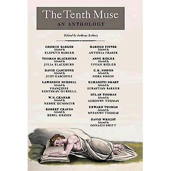 The Tenth Muse - An Anthology by Harold Pinter - Lawrence Durrell - Dy