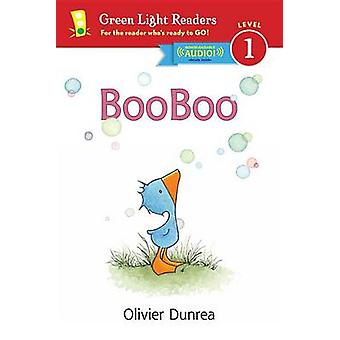 Booboo (Reader) by Olivier Dunrea - 9780544313637 Book