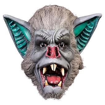Die schlimmste Batula Maske