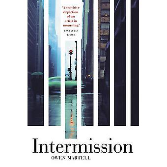 Intermedio por Owen Martell - libro 9780099558828