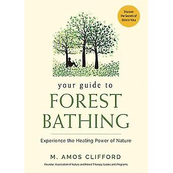 Your Guide to Forest Bathing - Experience the Healing Power of Nature