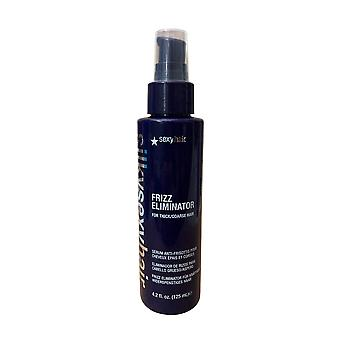 Sexy Hair Silky Sexy Hair Frizz Eliminator Thick & Coarse Hair 4.2 OZ