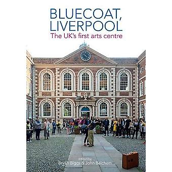 Bluecoat - Liverpool - The UK's first arts centre by Bryan Biggs - 978