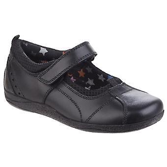 Hush pennut lasten cindy takaisin koulun kenkä musta 25319