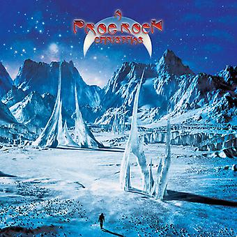 Prog Rock Christmas [CD] USA import