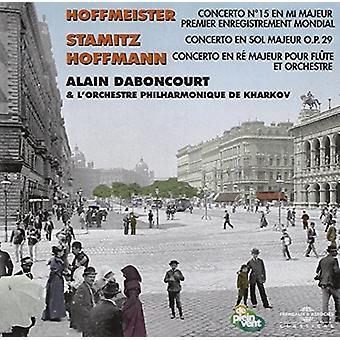 Concertos [CD] USA import