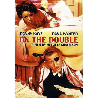 Op de Double [DVD] USA importeren