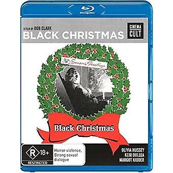 Black Christmas [Blu-ray] USA import