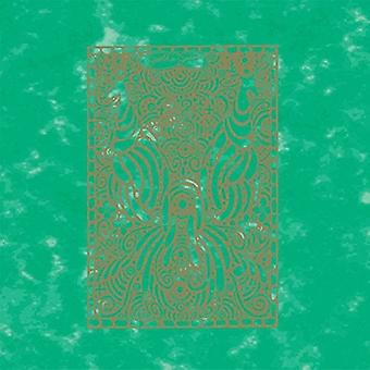 Ooioo - Gold & Green [Vinyl] USA import