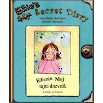 Ellie's secret diary by Henriette Barkow - 9781844442461 Book