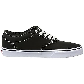 Vans Womens Atwood Low Top Lace Up Fashion Sneakers
