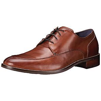 Cole Haan Men's Shoes Lenox Hill Split Oxford Lace Up Dress Oxfords