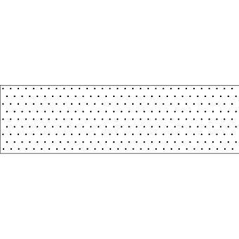 Clearsnap Rollagraph Stempel Hjul Jumbo Simple Prikker