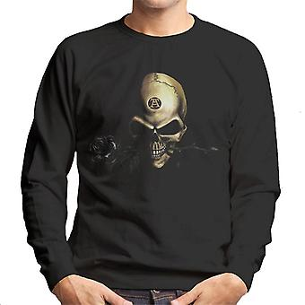 Alchemy The Alchemist Rose Men's Sweatshirt