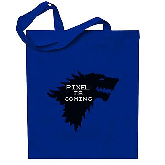 Pixel komt Game Of Thrones Totebag