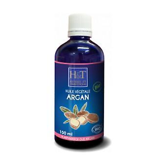 Organic Argan 100 ml of oil