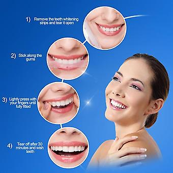 Oral Hygiene Whitening Strips Bleaching Teeth Veneers Perfect Dentist For Teeth Whitening