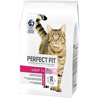 Perfect Fit Katze Komplett erwachsen Lachs - 2.8kg