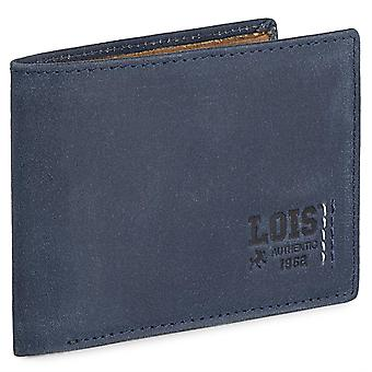 Hewitt Mäns läder plånbok