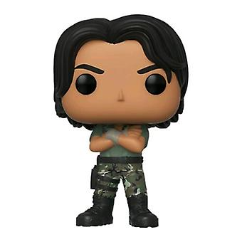 Altered Carbon Takeshi Kovacs (Birth Kovacs) Pop! Vinyl
