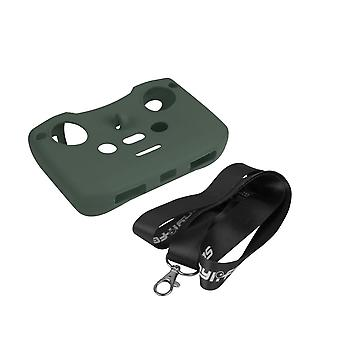 Silicone Protective Cover With Remote Controller Strap Protective Sleeve