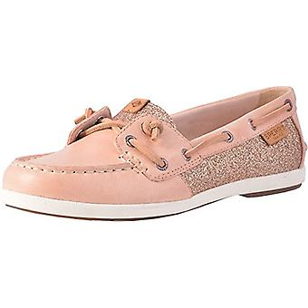 Sperry Womens Coil Ivy Scale Emboss