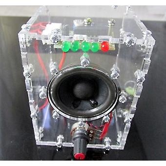 Amplifier Kit ,box(with Fixing Screws)