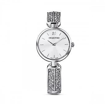 Swarovski Dream Rock Crystal Comet Argent Light Ladies Watch 5519309
