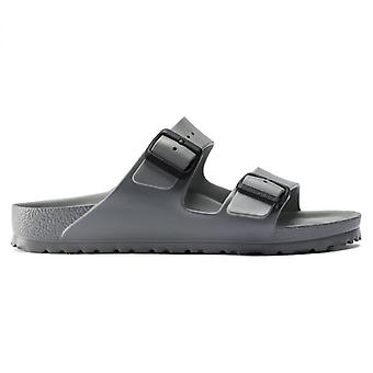 Ciabatta Woman Birkenstock Arizona Eva Grey