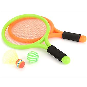Wilton Bradley Racket Set TY5283