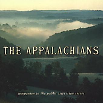 Various Artists - Appalachians [CD] USA import