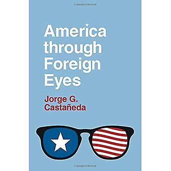 Amerika gennem udenlandske øjne