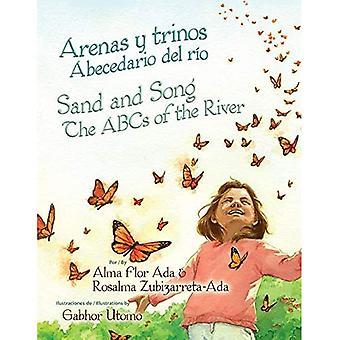 Arenas Y Trinos / Sable et chanson: Abecedario del Ro / Les ABC de la rivière
