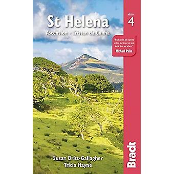 St Helena by BrittGallagher & SusanHayne & Tricia