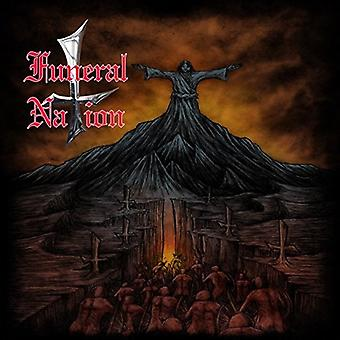 Funeral Nation - Funeral Nation [Vinyl] USA import