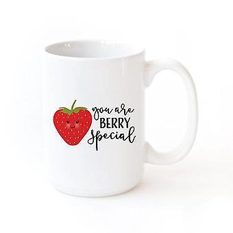 Du är Berry Special-mugg
