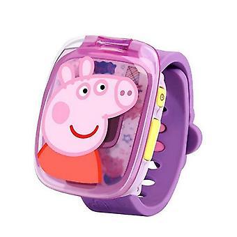 Baby's Watch Peppa Pig Vtech