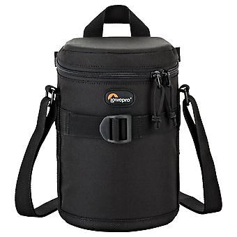 Lowepro 11 x 18 cm case for lens - black