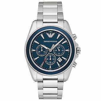 Emporio Armani AR6091 Men's Watch
