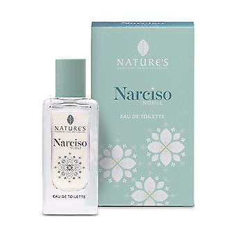 Narcissus Nobile Eau de Toilette None