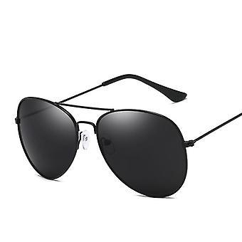 النساء / الرجال العلامة التجارية مصمم النظارات الشمسية الفاخرة للقيادة في الهواء الطلق