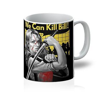 يمكننا قتل (بيل كشر)