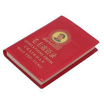 Das kleine rote Buch