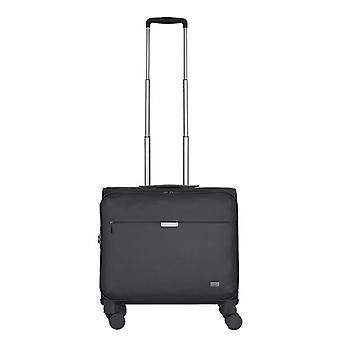 ركوب حقيبة السفر عربة